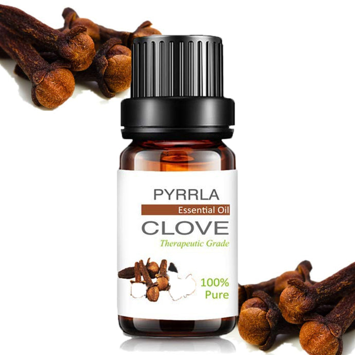 10ml Clove Pure Essential Oil