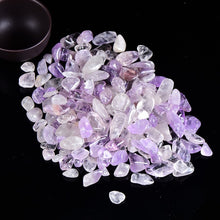 Load image into Gallery viewer, 50g/100g Natural crystal Amethyst
