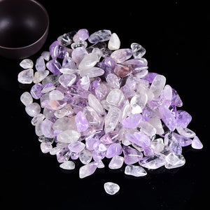 50g/100g Natural crystal Amethyst