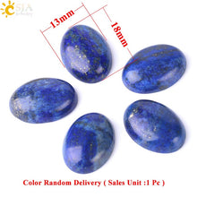 Load image into Gallery viewer, Natural Lapis Lazuli Gem Stones