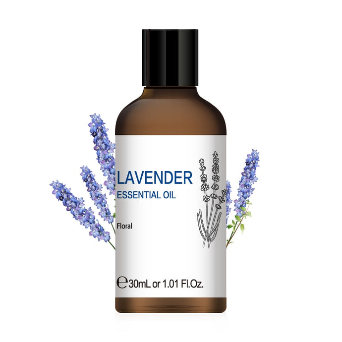 Lavender Essential Oils 30ML