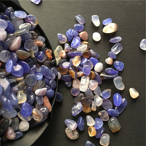 Natural Crystal and stones package