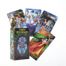Load image into Gallery viewer, Modern Witch Tarot Deck