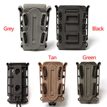 Load image into Gallery viewer, 9mm Tactical Magazine Pouch