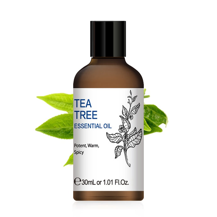 Tea tree Essential Oils 30ML