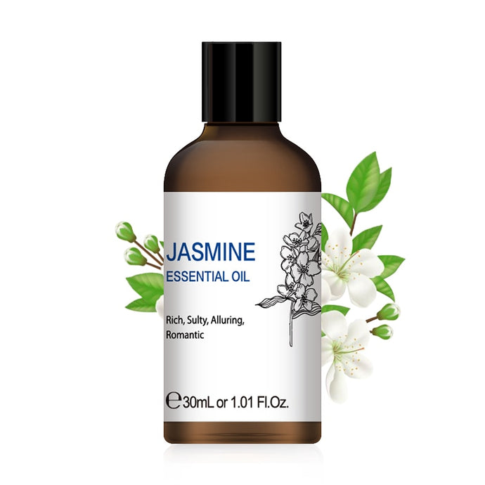 30ML Jasmine Essential Oil