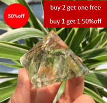 Load image into Gallery viewer, 60g NATURAL Citrine Quartz Crystal Pyramid Healing