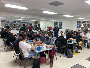 Duel for Duals: Chapter 1 was a great EDH event!