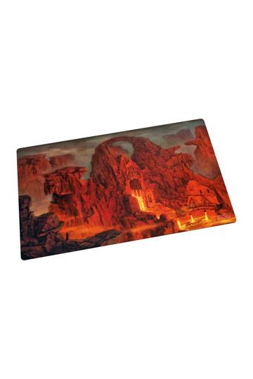 Ultimate Guard Play Mat Lands Edition II Mountain