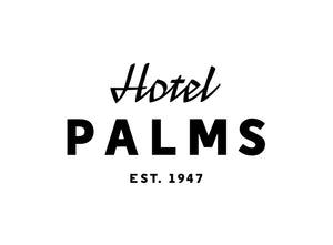 The Hotel Palms