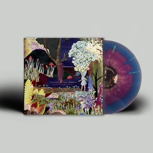 'AND NOW FOR THE WHATCHAMACALLIT'  - IRIS EFFECT SPLATTER VINYL