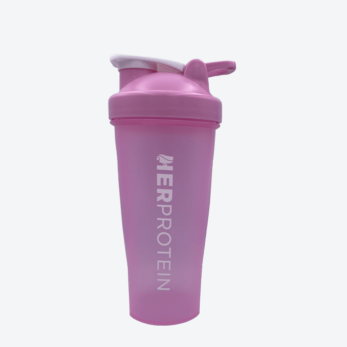 Her Protein shakebeker 600ml