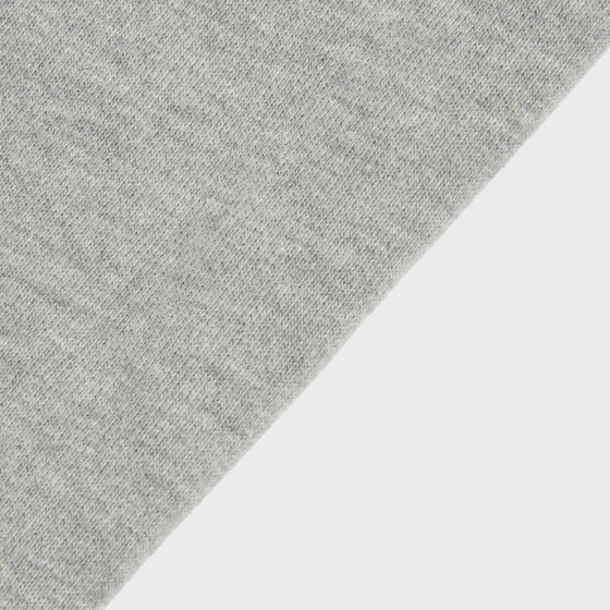 Kota Crewneck - 20oz Organique - Gris