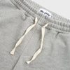Kota Sweatpants -20oz Organic Terry - Heather Grey