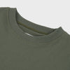 Lee L/S T-Shirt - Military Green