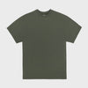Lee T-Shirt - Military Green
