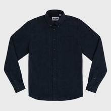 Gino Heavyweight Moleskin - Navy