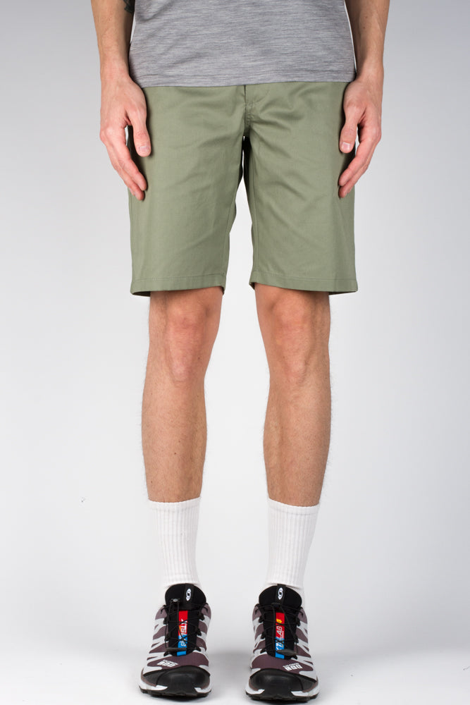 Keenan Short Lightweight - Mint