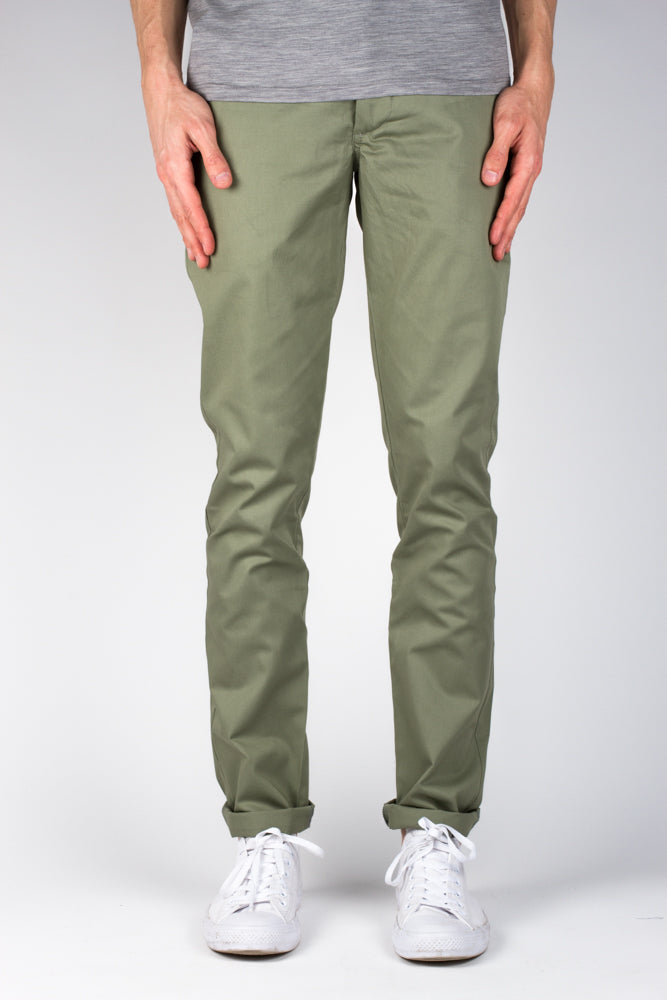 Keenan Slim Lightweight - Mint