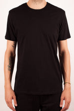 Stevie T-Shirt in Black