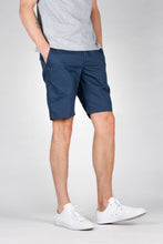 Keenan Lightweight Short - Blue