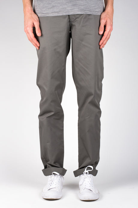 Keenan Relax Lightweight - Light Grey