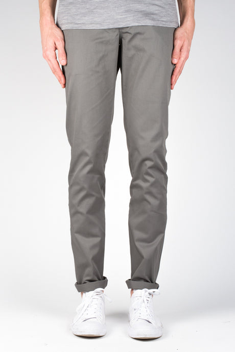 Keenan Slim Lightweight - Light Grey