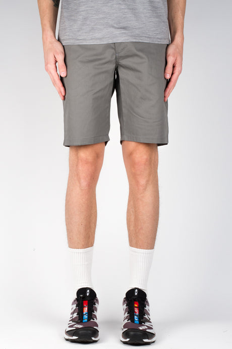 Keenan Short Lightweight - Light Grey