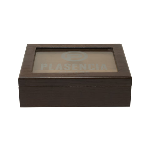 Plasencia Branded Small Humidor (25 Count)