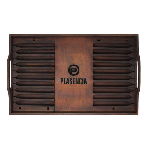Plasencia Wooden Serving Tray