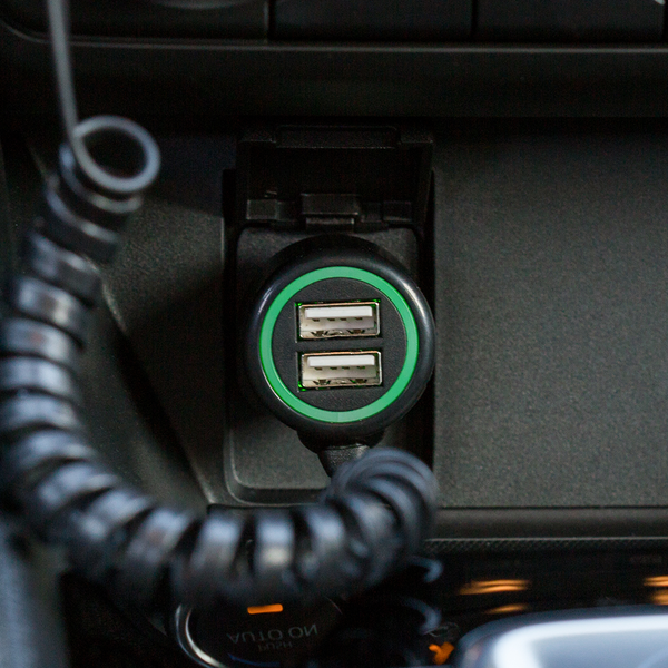 LynkCar - Car Charger