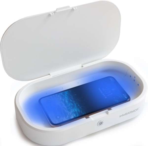 UVSHIELD+ UV-C Light Device Sanitizer