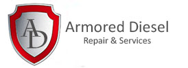 Armored Diesel Repair and Services LLC