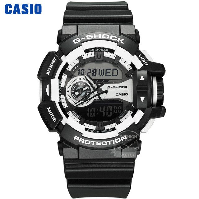 Casio watch men G-SHOCK top luxury set military Chronograph LED relogio digital watch Waterproof sport quartz men Wrist watch
