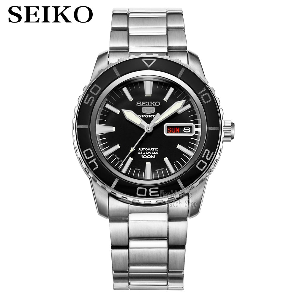 SEIKO MEN'S WATCH SNZ