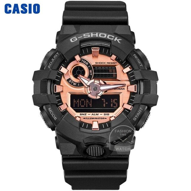 Casio Watch G SHOCK watch men top luxury set LED militaryrelogio  digital wristwatch 200mWaterproof clock quartz sport men watch