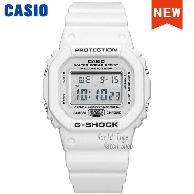 Casio watch men g shock top luxury set military sport wrist relogio digital watch Camouflage quartz men watch masculino