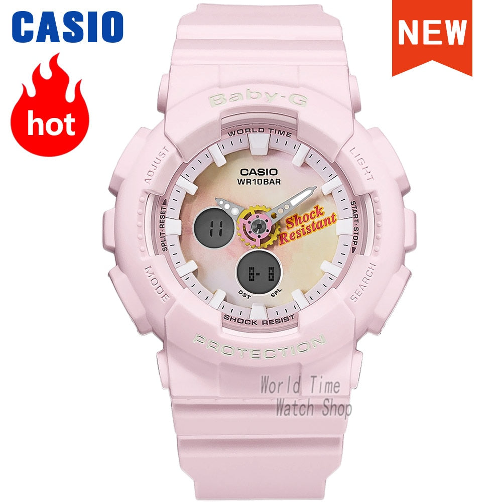Casio watch g shock women watches top brand luxury set Waterproof LED digital sport women quartz wrist women watch reloj relogio