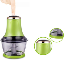Load image into Gallery viewer, [ MERDEKA PROMOTION ] Lara™ Powerful Multi-functional Grinder