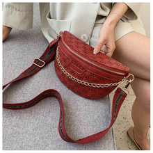 Load image into Gallery viewer, 【Gucci】Women's Crossbody Chest Bag