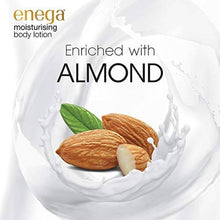 Load image into Gallery viewer, Moisturizing Body Lotion For Dry Skin Almond Essentials - 500 Ml