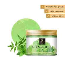 Load image into Gallery viewer, Good Vibes Gel - Neem & Tulsi (300 g)