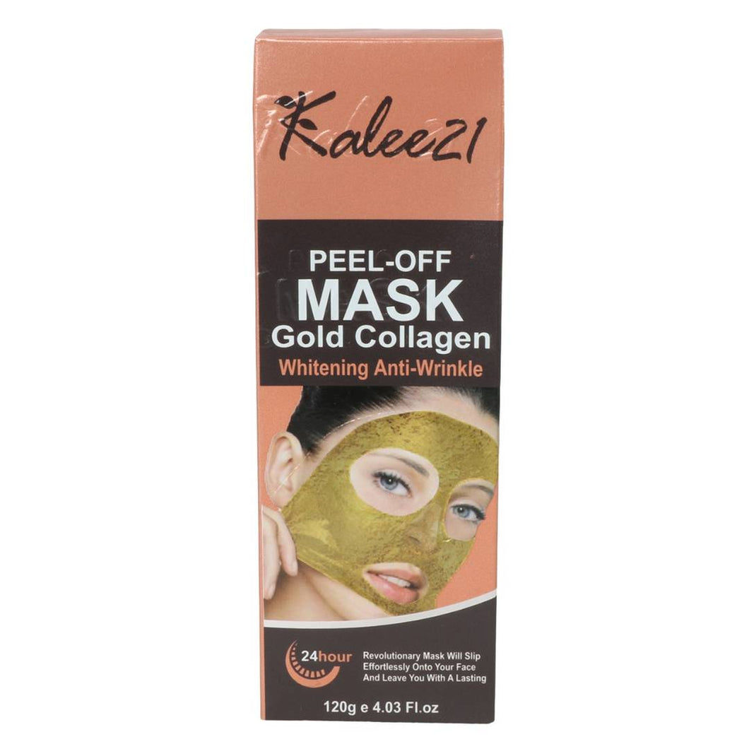 Useful Peel Off Face Mask For Men And Women