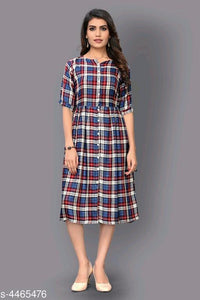 Banita Voguish Women Dresses