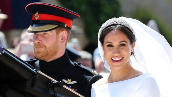 CELEBRATE PRINCE HARRY BECOMING THE DUKE OF SUSSEX