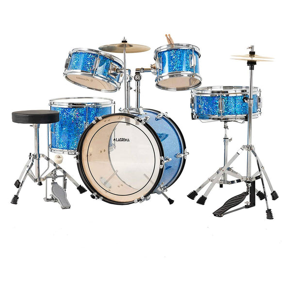 Lagrima 16 inch 5-Piece Complete Kids/Junior Drum