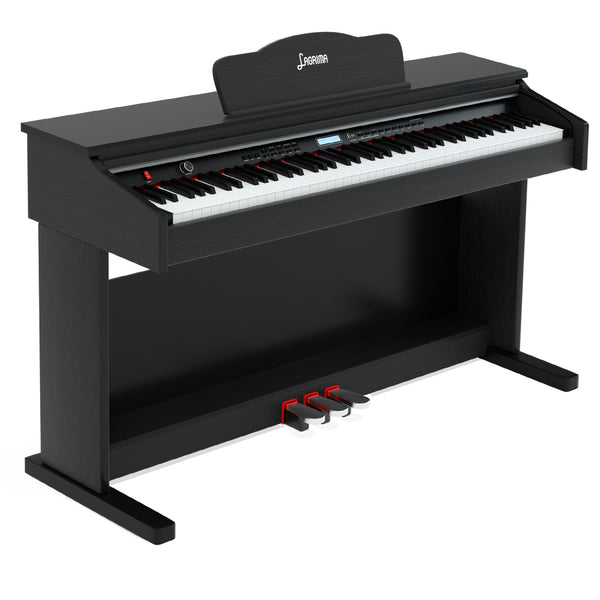 Lagrima Digital Piano, Electric Keyboard Piano for Beginner