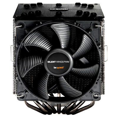 Be Quiet! Intros Dark Rock Pro CPU Cooler