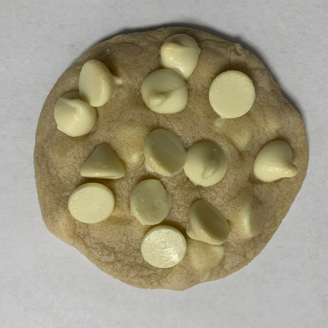 Loaded White Chocolate Chunk