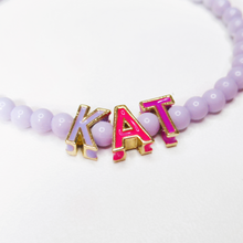 Load image into Gallery viewer, Say My Name Bracelet